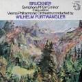 フルトヴェングラーのブルックナー/交響曲第8番 英UNICORN 3040 LP レコード