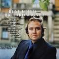 ルネ・コロ、ワーグナーを歌う 独CBS 3040 LP レコード