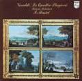 イ・ムジチ合奏団のヴィヴァルディ/「四季」 蘭PHILIPS 3040 LP レコード