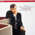 ストイアマンのバッハ/イタリア協奏曲ほか 蘭PHILIPS 3040 LP レコード