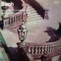 リヒテルのバッハ/平均律クラヴィーア曲集第1巻 独ETERNA 3040 LP レコード