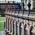 リヒテルのバッハ/平均律クラヴィーア曲集第2巻 独ETERNA 3040 LP レコード