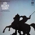 ブロムシュテットのR.シュトラウス/「英雄の生涯」 独ETERNA 3040 LP レコード