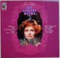 マタチッチのレハール/「メリー・ウィドウ」全曲 独EMI 3040 LP レコード
