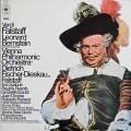 バーンスタインのヴェルディ/「ファルスタッフ」 英CBS 3040 LP レコード