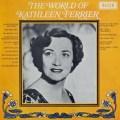 フェリアの世界 英DECCA 3041 LP レコード