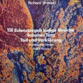 ケンペのR.シュトラウス/「ティル」「死と変容」ほか 独ETERNA 3041 LP レコード