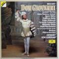 カラヤンのモーツァルト/「ドン・ジョヴァンニ」全曲 独DGG 3041 LP レコード