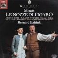 ハイティンクのモーツァルト/「フィガロの結婚」 独EMI 3041 LP レコード