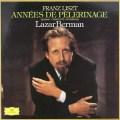 ベルマンのリスト/「巡礼の年」全曲 独DGG 3042 LP レコード