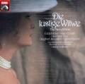 【未開封】 ワルベルクのレハール/「メリー・ウィドウ」全曲 独EMI 3042 LP レコード