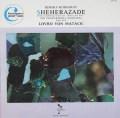 マタチッチのリムスキー=コルサコフ/「シェヘラザード」 仏TRIANON 3042 LP レコード