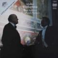 リヒテル&シュライアーのシューベルト/歌曲集「冬の旅」 独ETERNA 3042 LP レコード