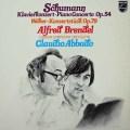 ブレンデル&アバドのシューマン/ピアノ協奏曲ほか 蘭PHILIPS 3042 LP レコード
