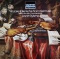 ビルスマのイタリア・ヴィルトーゾ室内楽曲集 独TELEFUNKEN 3043 LP レコード