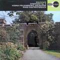 【オリジナル盤】クナッパーツブッシュのブルックナー/交響曲第5番   英DECCA 3043 LP レコード