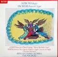 【オリジナル盤】ミュンヒンガーのパッヘルベル/カノン、アルビノーニ/アダージョ他 英DECCA 3043 LP レコード