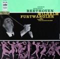 【疑似ステレオ】フルトヴェングラーのベートーヴェン/交響曲第7番  独EMI 3043 LP レコード