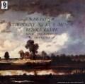 ケンペ、ロイヤル・フィルのブラームス/交響曲第4番 英WRC(EMI) 3043 LP レコード