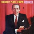 ホロヴィッツのショパン/3つの夜想曲ほか   独RCA 3043 LP レコード