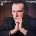 グールドのバッハ/トッカータ集 独CBS 3043 LP レコード