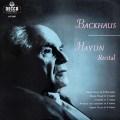 【オリジナル盤】バックハウスのハイドン・リサイタル 英DECCA 3044 LP レコード