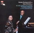 ロストロポーヴィチ&デヴェツィのR.シュトラウス/チェロ・ソナタほか 蘭EMI 3044 LP レコード