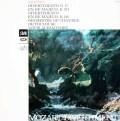 オーリアコンブのモーツァルト/ディヴェルティメント第17番ほか 仏Pathe 3044 LP レコード