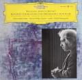 ハスキル&フリッチャイのモーツァルト/ピアノ協奏曲第19&27番 独DGG 3045 LP レコード