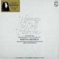 アルゲリッチ&コンドラシンのチャイコフスキー/ピアノ協奏曲第1番  蘭PHILIPS 3045 LP レコード