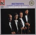 アルバン・ベルク四重奏団のベートーヴェン/弦楽四重奏曲第12&16番  独EMI 3045 LP レコード