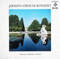 カイルベルトのJ.シュトラウス・コンサート 独TELEFUNKEN 3045 LP レコード