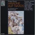ケンペのR.シュトラウス/「ナクソス島のアリアドネ」全曲 独EMI(エレクトローラ) 3045 LP レコード