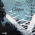 マガロフのショパン/ピアノ曲集 独Concert Hall 3046 LP レコード