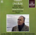 ワルターのドヴォルザーク/交響曲第9番「新世界より」 蘭CBS 3046 LP レコード