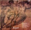 スウィトナーのモーツァルト/交響曲「プラハ」&「ジュピター」 独ETERNA 3046 LP レコード