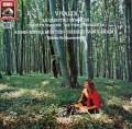 ムター&カラヤンのヴィヴァルディ/「四季」 独EMI 3046 LP レコード