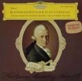 【赤ステレオ/ドイツ最初期盤】 アンダのモーツァルト/ピアノ協奏曲第17&21番 独DGG 3046 LP レコード