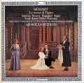 エストマンのモーツァルト/「フィガロの結婚」全曲 独DECCA 3046 LP レコード