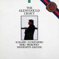 グールドの遺産 第4巻 蘭CBS 3046 LP レコード