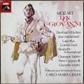 ジュリーニのモーツァルト/「ドン・ジョヴァンニ」 英EMI 3047 LP レコード