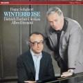 ブレンデル&F.ディースカウのシューベルト/歌曲集「冬の旅」   蘭PHILIPS 3047 LP レコード