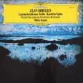 カムのシベリウス/「カレリア」組曲、「レミンカイネン」組曲 独DGG    3047 LP レコード
