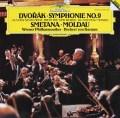 カラヤンのドヴォルザーク/交響曲第9番「新世界より」ほか 独DGG 3047 LP レコード