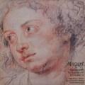 モーザー&ブロムシュテットのモーツァルト/コンサート・アリア集(2) 独ETERNA 3048 LP レコード