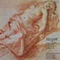 ドレスデン・カンマー・ゾリステンのモーツァルト/フル-ト四重奏曲全集 独ETERNA 3048 LP レコード