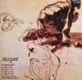 ズスケ&オルベルツのモーツァルト/ヴァイオリンソナタ集(K301〜303 & 296) 独ETERNA 3102 LP レコード