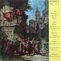 スイトナーのモーツァルト/アイネ・クライネ・ナハトムジークほか   独ETERNA   3102 LP レコード