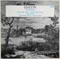ズスケ&スウィトナーのハイドン/ヴァイオリン協奏曲集  独ETERNA 3102 LP レコード