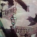 リヒテルのバッハ/平均律クラヴィーア曲集第1巻 独ETERNA 3102 LP レコード